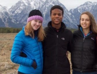 ICGL Scholars Continue Travels