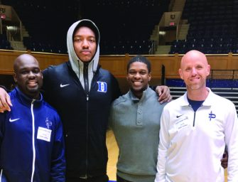 Wendell Carter, Jr. Shines at Duke