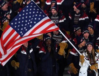 American Athletes Find Success in Pyeongchang