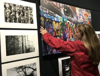 Advanced Studio, Independent Art Seniors Showcase Their Work