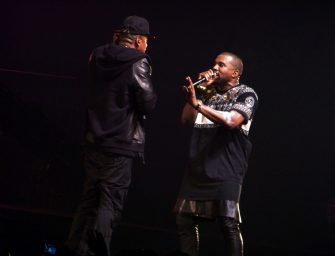 'Watch the Throne' Still Reigns Supreme