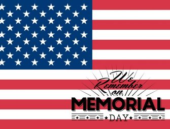 Memorial Day a Time for Remembrance