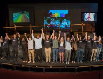 """The Laramie Project"" Opens This Friday at Pace"