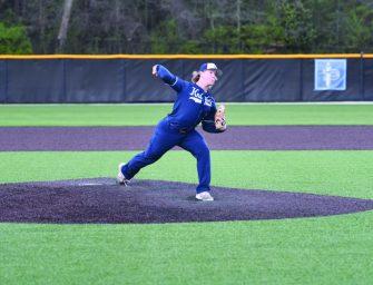 Varsity Baseball Closes Season with Sweet Sixteen Finish