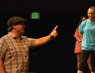 Pace Theatre Announces Shows; 'Almost, Maine' Opens Oct. 11