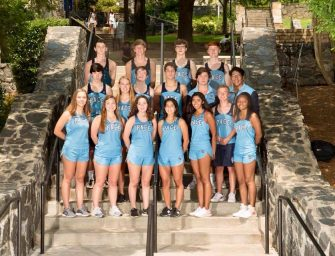 Cross Country Looks to Top Last Year's Strong Finish