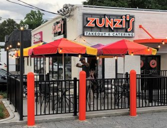 Zunzi's: Your One-Stop Sub Shop