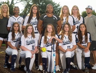 Varsity Softball Confident Despite Young Team