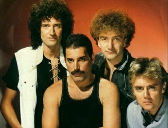 'Bohemian Rhapsody' the Story of a Rock Legend