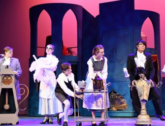 'Beauty and the Beast' Wows the Audience