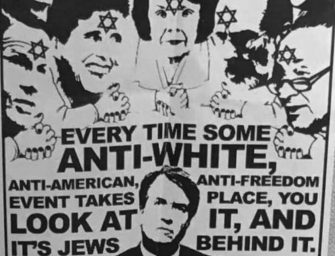 Anti-Semitism Plagues College Campuses