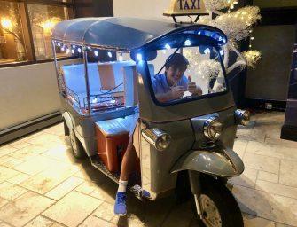 Tuk Tuk: A Taste of Bangkok