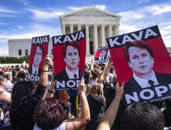 Post Kavanaugh: A Cornerstone for Change