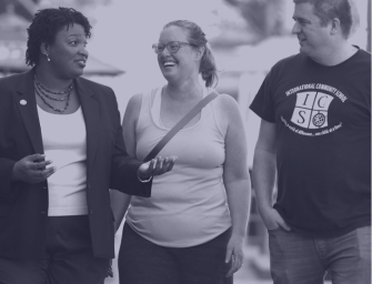 Stacey Abrams the Best Choice For Georgia