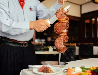 Fogo de Chao: A Meat-Lover's Paradise