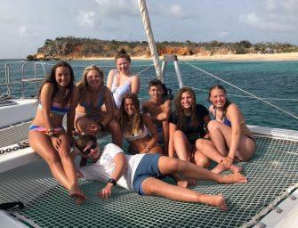 Students Begin Planning Summer Trips