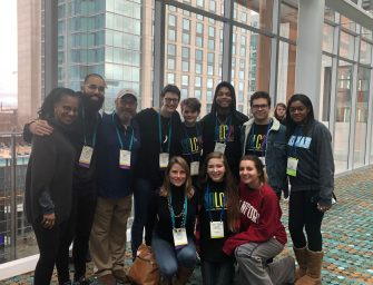 Students Work to Further Social Justice