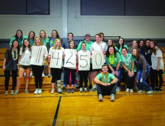 Dance Marathon Excels in Year Two