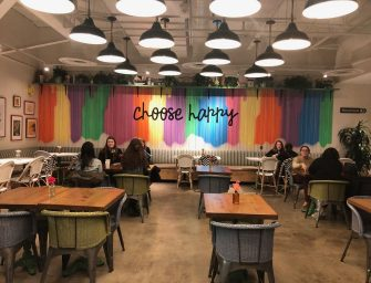 Flower Child a Nearby Option for Healthy Dining