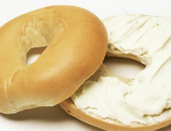 Have You Been Eating Your Bagels All Wrong?