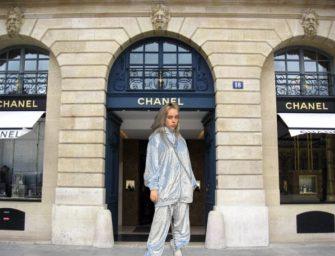 Billie Eilish Named New Creative Director of Chanel