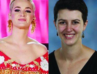 Katy Terry or Caitlin Perry?