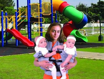Kayla Ross Quits School to Babysit for Ms. Barbakow