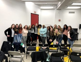 Pace Drama Gains Experience in NYC