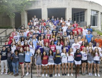 Class of 2019 Says Goodbye