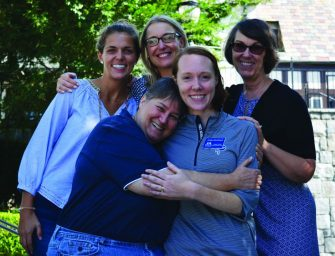 New Faculty Join the Upper School