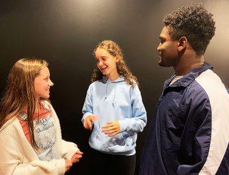 Curtains Open on New Theatre Season