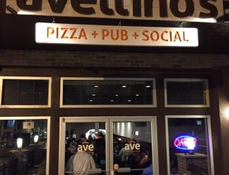 Avellino's Offers Delectable Pizza at Reasonable Prices