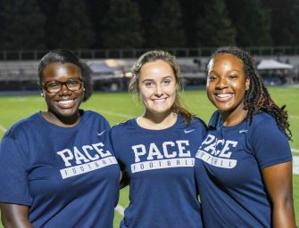 Team Managers Serve as Backbone of Pace Sports