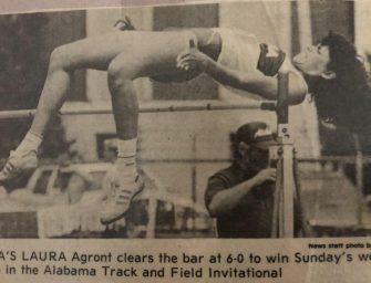 Teachers Were Student Athletes, Too