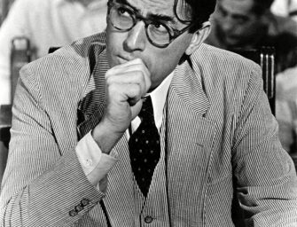 Historian to Speak in April on Atticus Finch