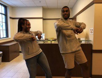 Pace Celebrates Black History Month