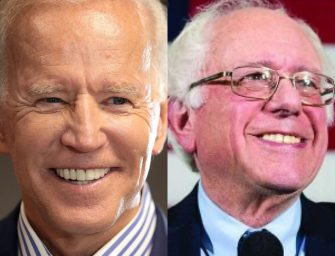 Sanders, Biden Exemplify Split in the Democratic Party