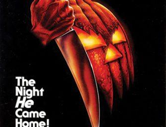 Top Five Halloween Movies