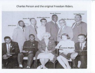 John Lewis: Civil Rights Giant