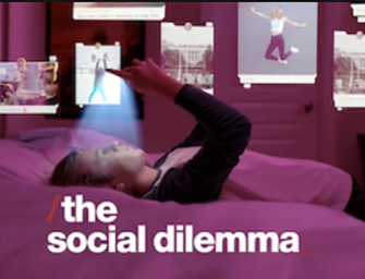 Top Five Things Students Need to Know About 'The Social Dilemma'