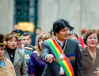 Socialist Victory in Bolivia Signals Leftist Comeback