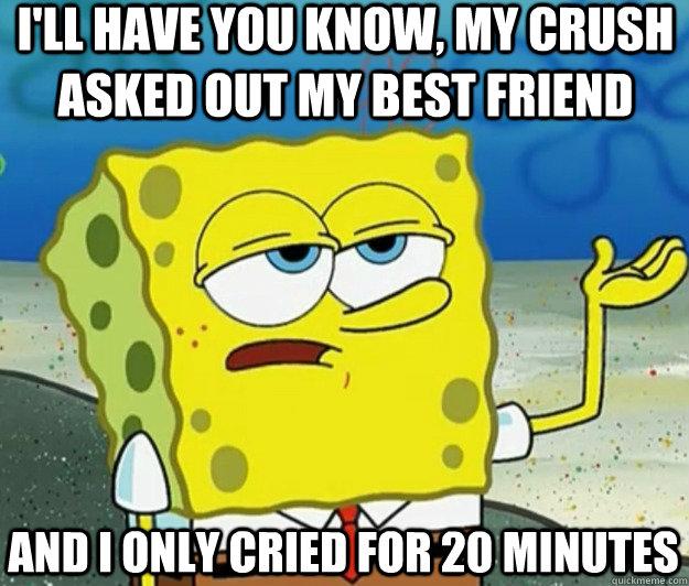 Crush Mush