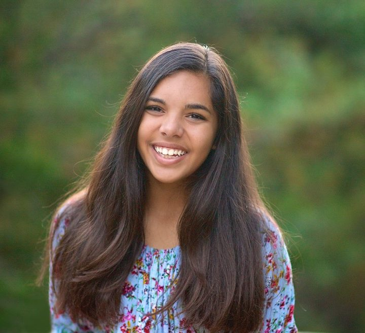 Hannah 4 Change: Inspiration from Local Youth Activist