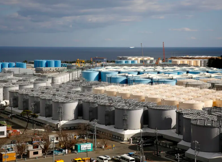 Nuclear Waste in Japan