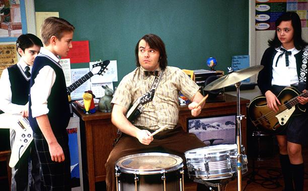 Movie Review: School of Rock