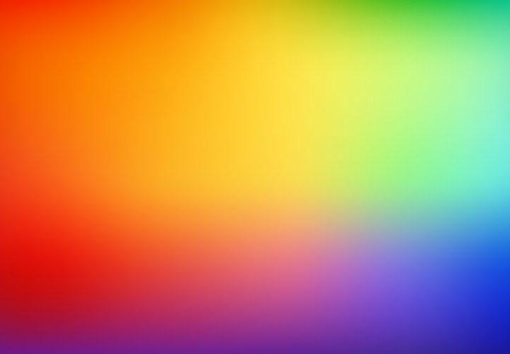 Beautiful Colors: An Illustration