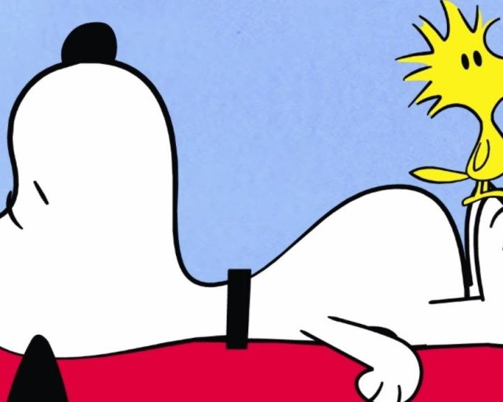 Who Is Snoopy's Valentine?!