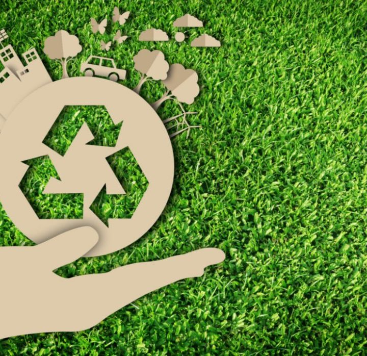 How to Live Sustainably in an Unsustainable World